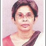 Bhaswati Datta